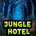 Jungle Hotel Escape Games4King