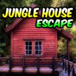 Jungle House Escape AvmGames
