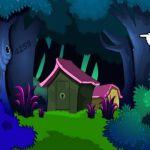 Jungle Man Escape Games2Live