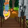 Jungle Trip Escape