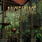 Jungle Village Escape 365Escape