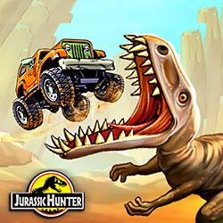Jurassic Hunter Foghop