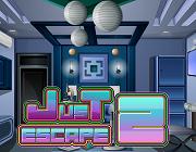 Just Escape 2 Mirchi Games