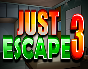 Just Escape 3 Mirchi Games