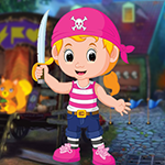 Juvenile Robber Escape Games4King