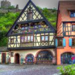 Kaysersberg Alsace 2 Puzzle OceanDesJeux