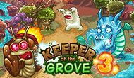 Keeper Of The Grove 3 Y8