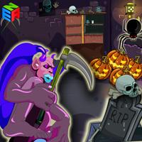 Kesthali Skull ENAGames