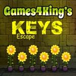 Keys Escape Games4King