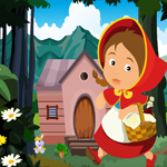 Kidnapped Girl Escape Games4King