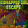 Kidnaped Girl Escape