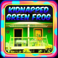 Kidnapped Green Frog Escape AvmGames