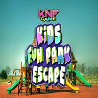 Kids Fun Park Escape KNFGames