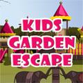 Kids Garden Escape
