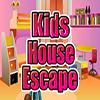 Kids House Escape