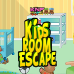 Kids Room Escape KNFGames