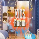 Kids Room Hidden247
