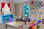Kids Toys House Escape 5nGames