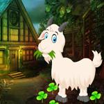 Kiko Goat Rescue Games4King