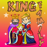 King Family Rescue Games2Jolly