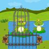 King Frog Escape