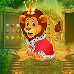 King Lion Escape Games4King