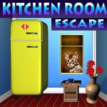 Kitchen Room Escape Games4King