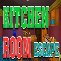 Kitchen Room Escape TollFreeGames