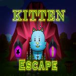 Kitten Escape 8BGames