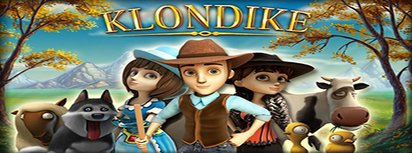 Image Klondike The Lost Expedition