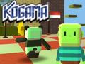 Kogama Jump