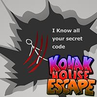 Konak House Escape