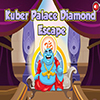 Kuber Palace Diamond Escape GraceGirlsGames