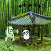 Kungfu Forest Escape Wow Escape