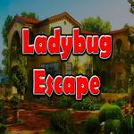 Ladybug Escape 8BGames