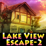 Lake View Escape 2 Games4King