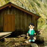Lake Way Boy Rescue Games2Rule