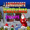 Landscape Christmas Escape