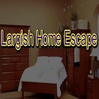 Largish Home Escape EscapeGamesZone