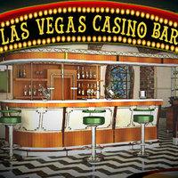 Las Vegas Casino Bar Escape YolkGames