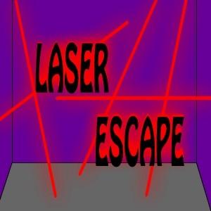 Laser Escape HouseCrowGames