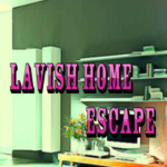 Lavish Home Escape GamesClicker