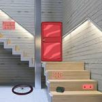 Led Room Door Escape GenieFunGames
