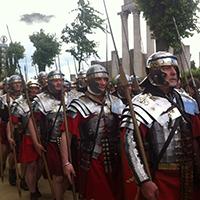 Legion Romaine Puzzle OceanDesJeux