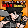 Lethal RPG War Begins