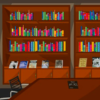 Library Escape TollFreeGames