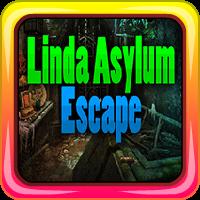 Linda Asylum Escape AvmGames