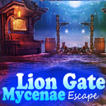 Lion Gate Mycenae Escape Games4King