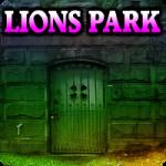 Lions Park Escape AvmGames