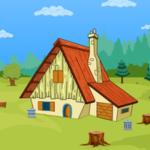 Little Boy Air Balloon Escape Games2Jolly